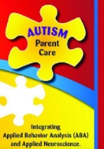 Autism Parent Care Logo