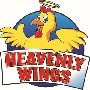 Heavenly Wings Logo