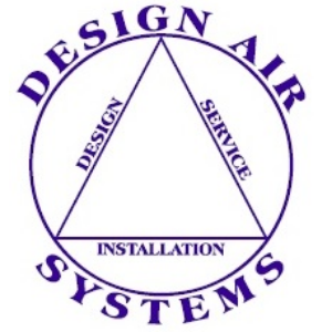 Design Air Systems Logo
