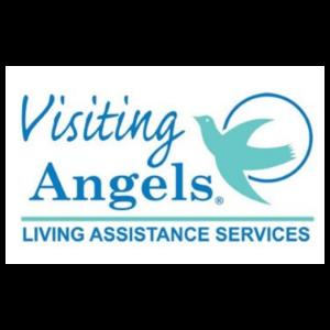 Visiting Angels Logo