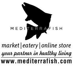 Mediterrafish Logo