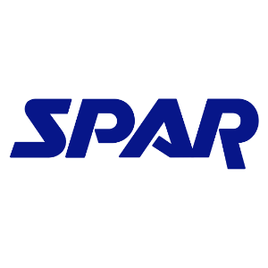 SPAR Marketing Force Logo