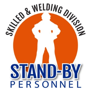 Stand-By Personnel Logo