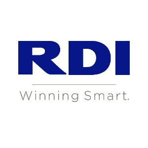 RDI Corporation Logo