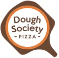 Dough Society Pizza Logo