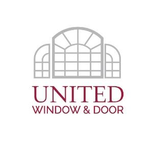 United Window & Door Manufacturing, Inc. Logo