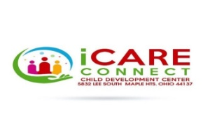 iCare Connect Child Development Center Logo