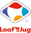 Loaf N' Jug Logo