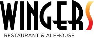Wingers Restaurant & Alehouse Logo