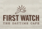 First Watch Restaurants, Inc. Logo