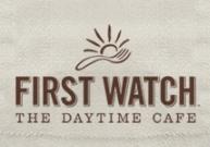 First Watch Restaurants, Inc. Logo