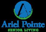 Ariel Pointe - A Civitas Senior Living Community Logo
