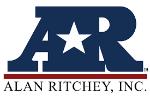 Alan Ritchey, Inc Logo