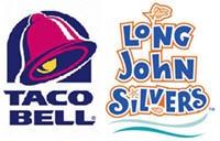 Taco Bell/Long John Silver's Logo