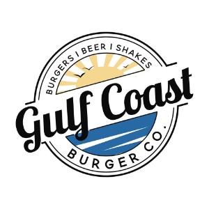 Gulf Coast Burger Co. Logo