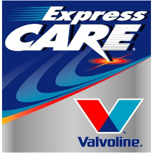 Valvoline Express Care Logo