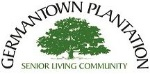 Germantown Plantation Senior Living Logo