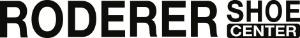 Roderer Shoe Center Logo