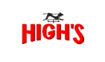 High's Dairy Stores Logo