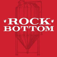 Rock Bottom Restaurant & Brewery Logo