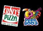 Cristy's Pizza Logo
