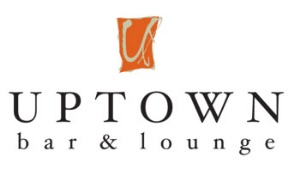 Uptown Bar and Lounge Logo