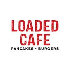 Loaded Cafe Logo