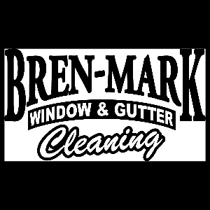 Bren-Mark Window Cleaning Logo