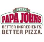 Papa John's Henderson Logo