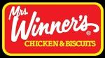 Mrs. Winner's Chicken & Biscuits-East Point Logo