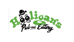 Hooligan's Pub & Eatery Logo