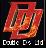 Double D's Kenosha, Ltd dba Jimmy John's Logo