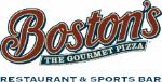 Boston's Restaurant and Sports Bar Logo