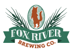 Fox River Brewery and Restaurant - Appleton Logo