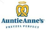 Auntie Anne's, Novi Rd, Novi, MI, USA Logo