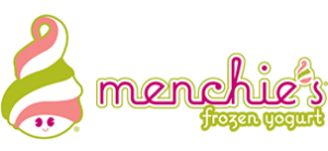 Menchies Frozen Yogurt Logo