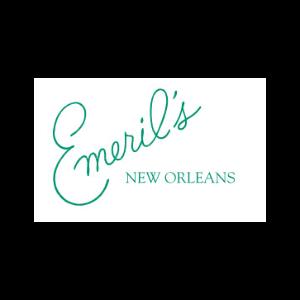 Emeril's New Orleans Logo