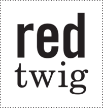 The Red Twig Bakery Cafe Logo