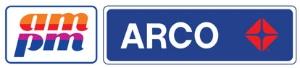 Arco ampm Logo