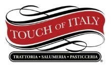 Touch of Italy Logo