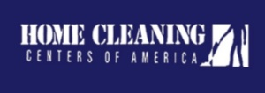 Home Cleaning Centers of America Logo