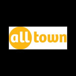 Alltown Logo