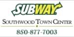 Southwood Subway  Logo