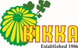 Kikka Sushi Logo