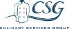 Culinary Services Group, LLC Logo