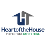 Heart of the House Hospitality Logo