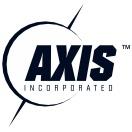 Axis Security Inc. Logo