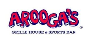 Arooga's Grille House & Sports Bar Logo