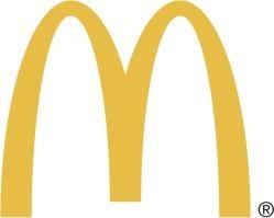 McDonald's,McDonald's USA Logo