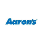Aaron's Sales & Lease Logo